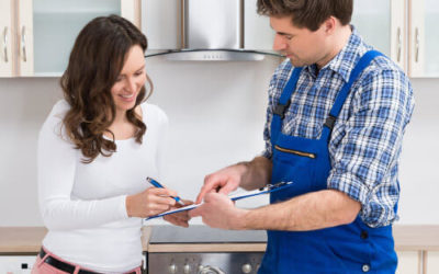 5 Benefits of Having a Maintenance Agreement