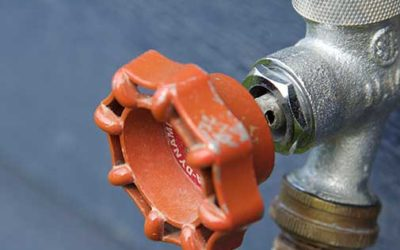 Why You Should Care About Water Hammer