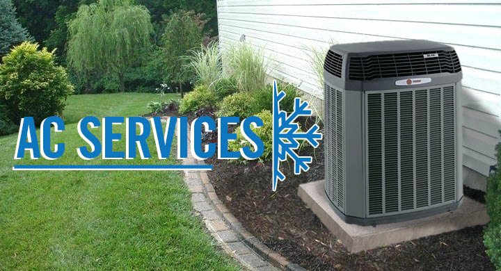 Heating Services Air Conditioning Services