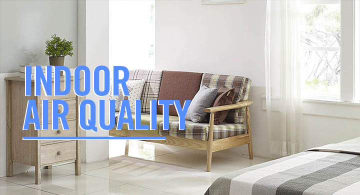 Indoor Air Quality Heat And Air Services
