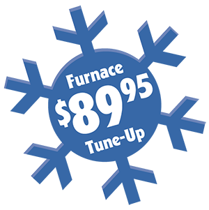 Winter furnace tune-up graphic